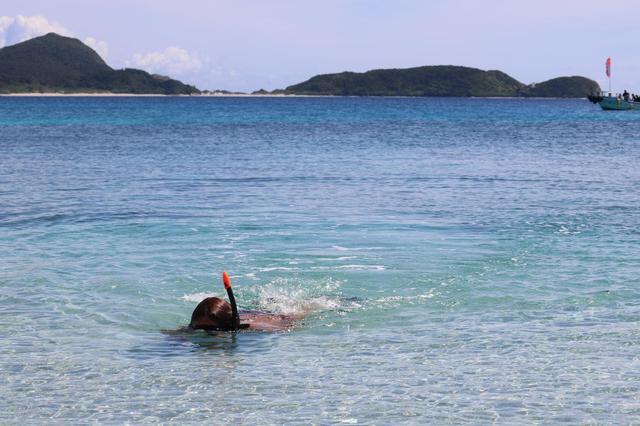 画像: 【シュノーケリングとは?】水中で呼吸ができるシュノーケルとマスクを使うアクティビティ!