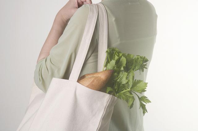 画像: 丈夫・折りたたみ式で小さくなる・おしゃれなエコバッグを手に入れよう! すぐ壊れる心配なく使える