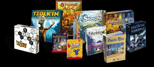 画像: Play board games online from your browser