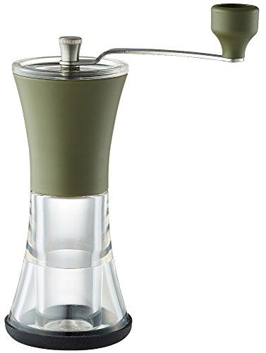 画像3: キャンプでおすすめの手動コーヒーミル10選 アウトドアで美味しいコーヒーを淹れよう