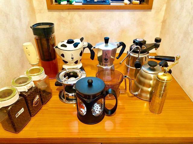 画像: 【美味しいコーヒーの入れ方と道具7選】アウトドアでも本格的なコーヒーを楽しもう - ハピキャン(HAPPY CAMPER)