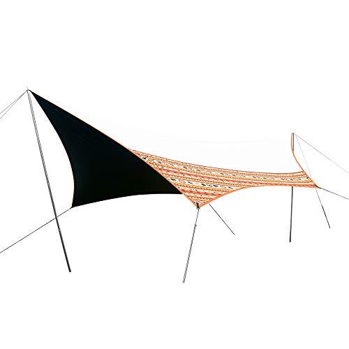 画像3: 熱中症対策は100均商品も! キャンプ中の暑さに備えるおすすめアイテム&5つの対策を紹介