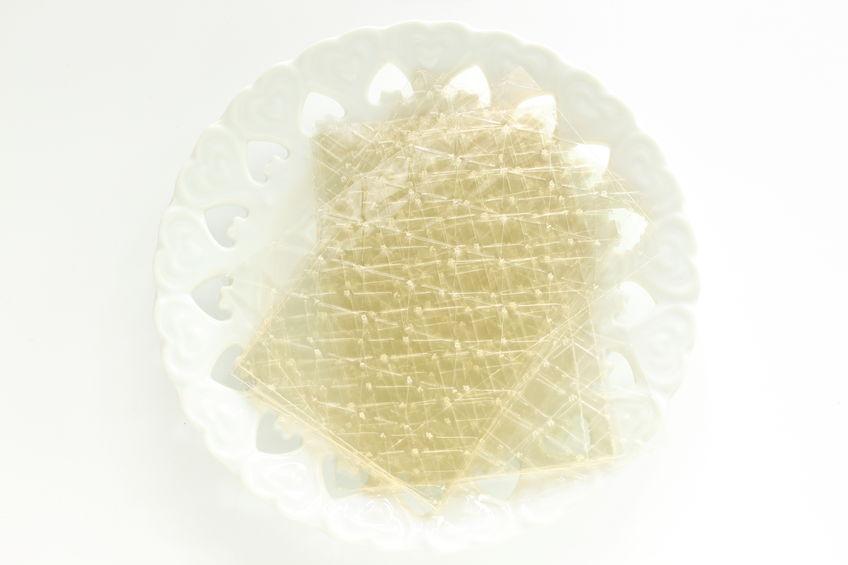 画像: ゼリーの原料「ゼラチン」は、健康にも美容にもグッド!