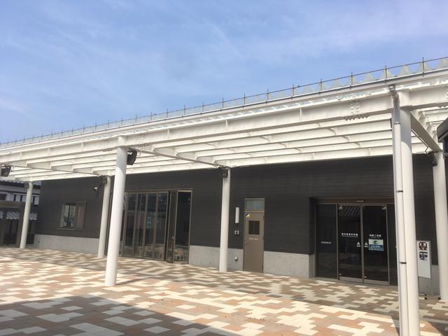 画像: 燕市産業史料館・体験工房館 (筆者撮影)