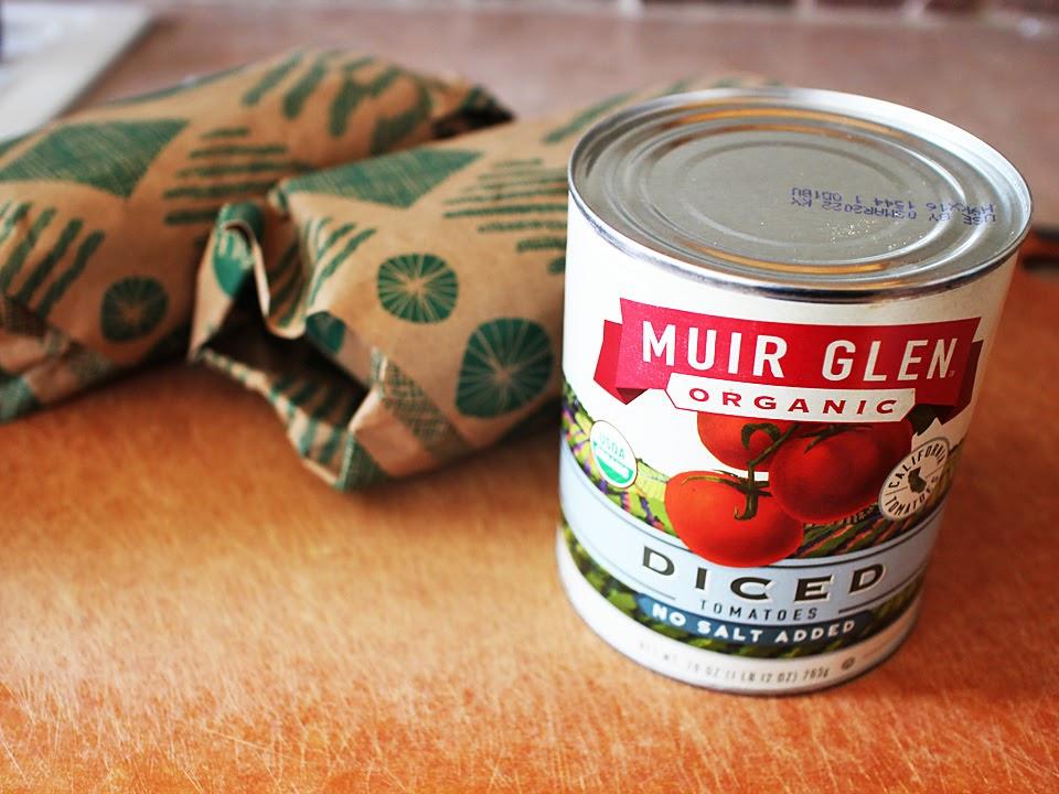 画像: トマト缶レシピはキャンプ前夜に仕込んでおけばらくらく&美味しく仕上がる! 簡単で手軽にできちゃう