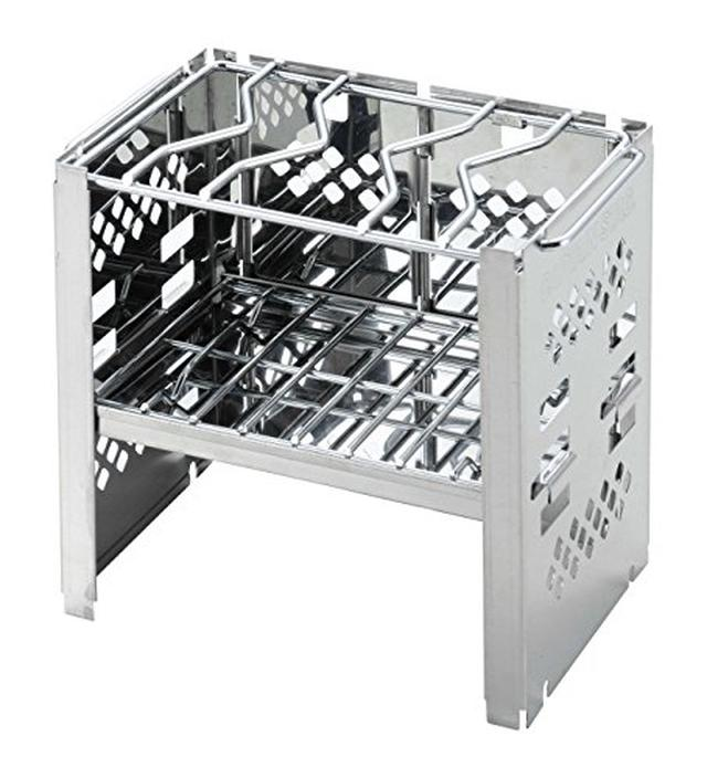 画像7: 【編集部愛用】キャンプで使える調理器具8選(前編) スノーピークやユニフレームなどの便利アイテム