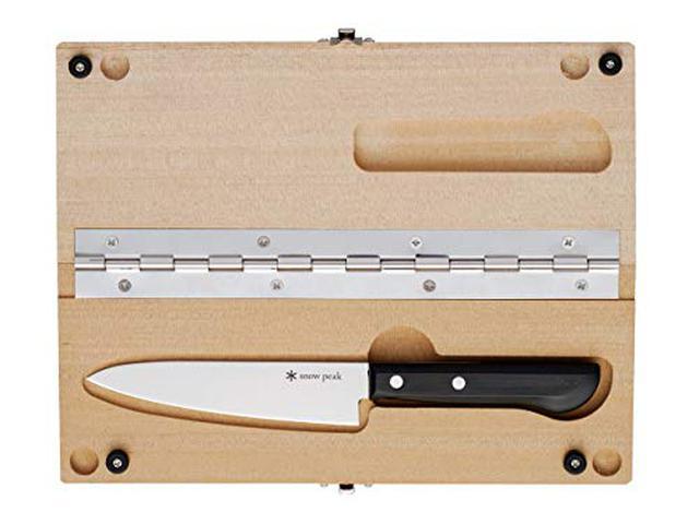 画像2: 【編集部愛用】キャンプで使える調理器具8選(前編) スノーピークやユニフレームなどの便利アイテム