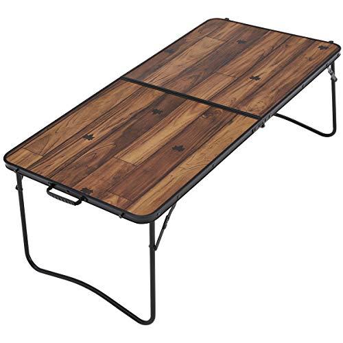 画像2: キャリーカートがテーブルに!? LOGOS(ロゴス)のおすすめキャンプギアをご紹介!