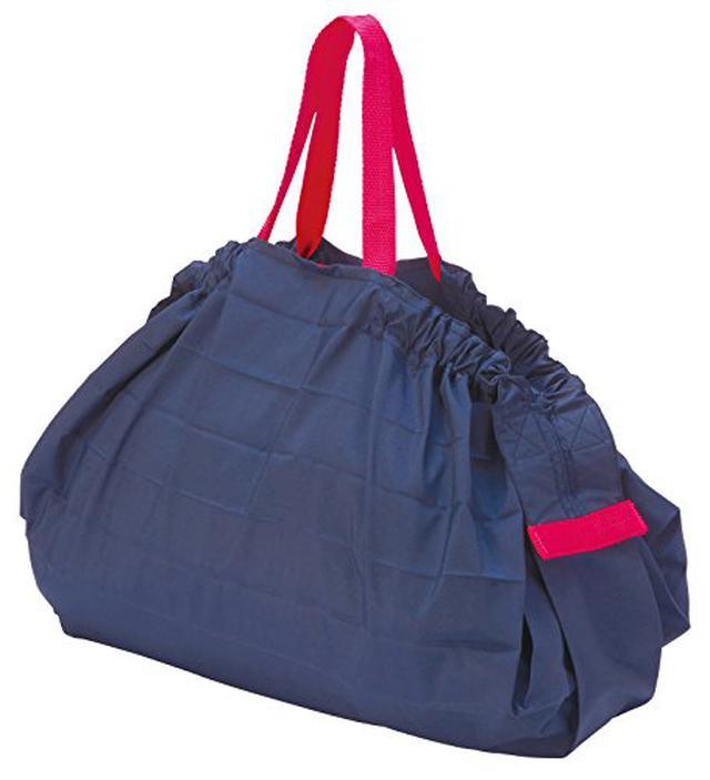 画像9: キャンプやアウトドアの荷物の持ち運びに便利! おしゃれなエコバッグおすすめ5選
