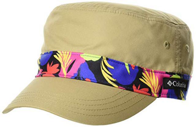 画像1: 【レディース】おしゃれな日よけ帽子5選!熱中症&紫外線対策におすすめ コロンビアなど