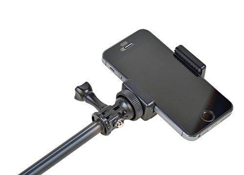 画像8: おすすめ高機能ワイヤレス自撮り棒8選を紹介! 三脚などの様々な機能がついたものも!