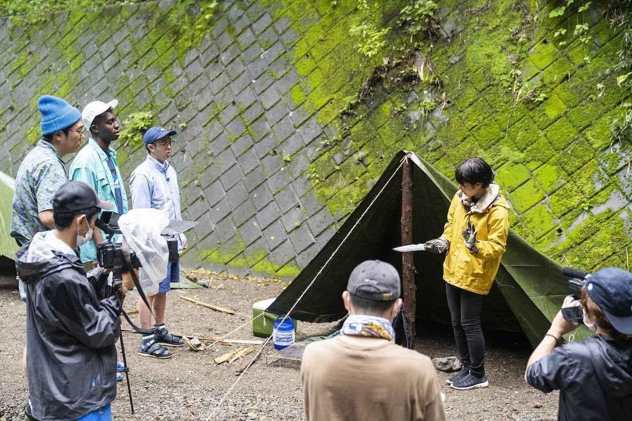 画像1: (photo by 吉田 達史)