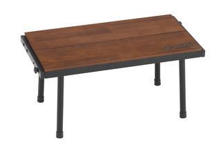 画像: 【注目リリース】LOGOS(ロゴス) の「アイアンウッドアダプトテーブル」で、好みのキャンプスタイルをさらに追求!