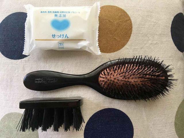 画像: 髪がキレイに、頭皮も健康に!「湯シャン」の効果・方法 キャンプ場の環境保全にも◎ - ハピキャン(HAPPY CAMPER)
