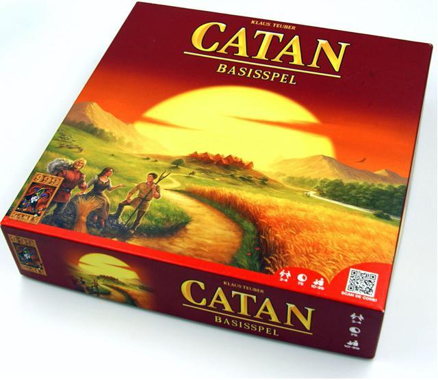 画像: カタンはオンラインでもオフラインでも楽しいボードゲーム! おうち時間でもキャンプでもおすすめ!