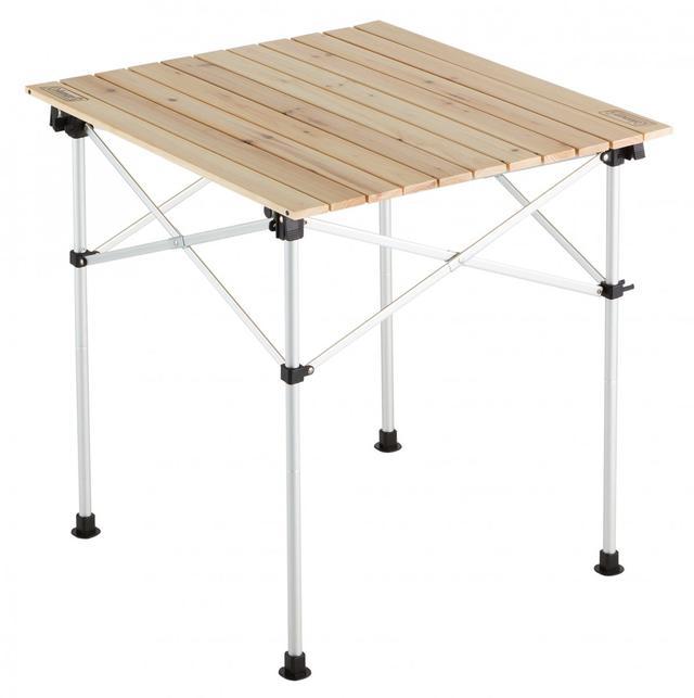 画像5: 【まとめ】キャンプテーブルのおすすめ5選! モンベル・コールマン・スノーピークなど