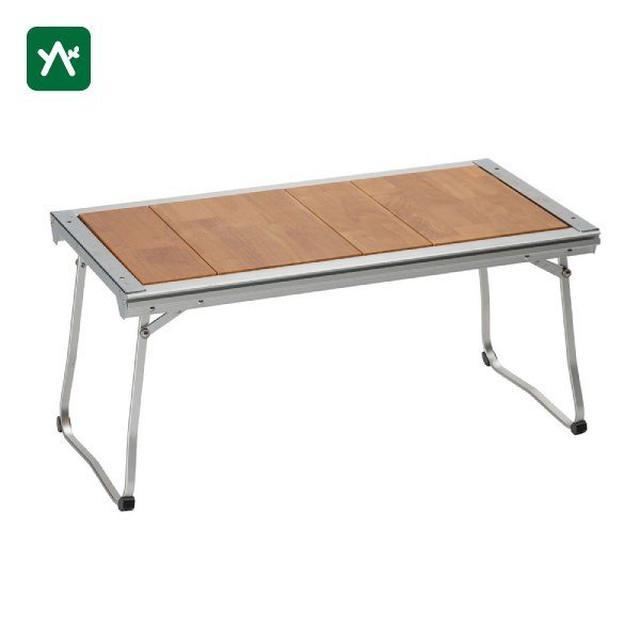 画像6: 【まとめ】キャンプテーブルのおすすめ10選! モンベル・コールマン・スノーピークなど