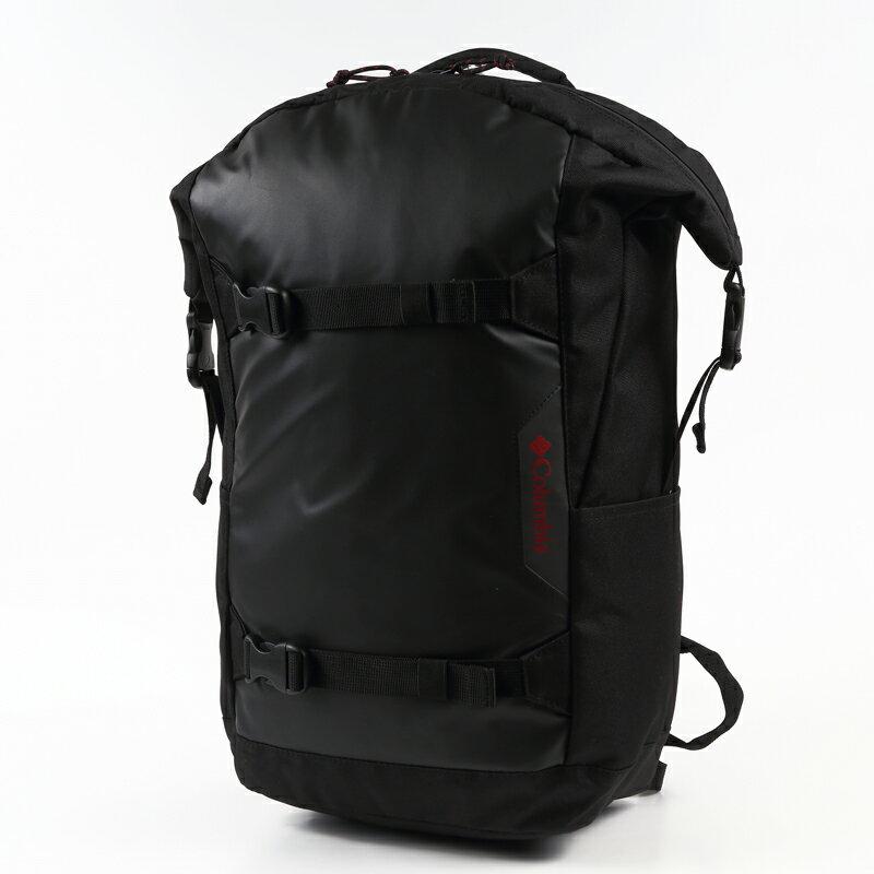 画像2: コロンビアのおすすめ人気リュック10選! 普段使いできるオシャレな高コスパバッグを紹介!