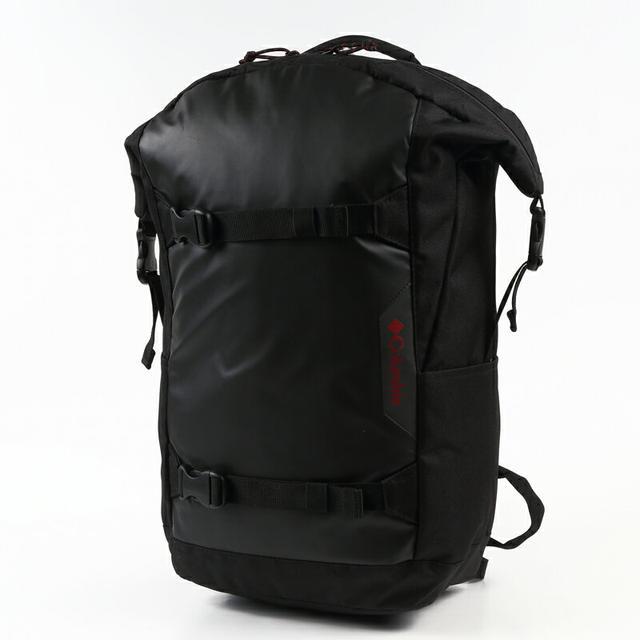 画像2: コロンビアのおすすめ人気リュック5選! 普段使いできるオシャレな高コスパバッグを紹介!