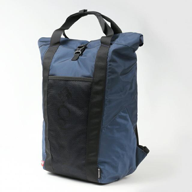 画像3: 【コロンビア・バッグ】普段使いできるおすすめリュック5選!オシャレな高コスパモデルを紹介