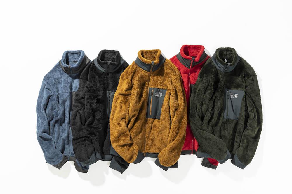 画像1: 出典: http://www.mountainhardwear.jp/
