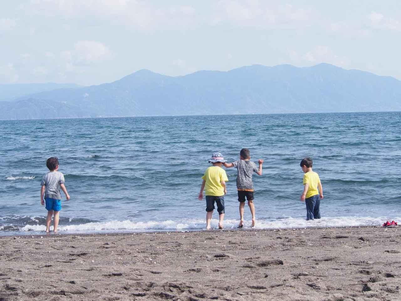 画像: キッズ用ウォーターシューズを選ぶ際に重視すべきポイントは? 子どもと水遊びを安全に楽しもう