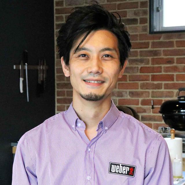 画像8: ブックマン健介さん
