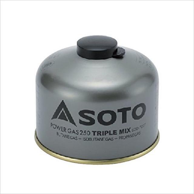 画像2: 【SOTO】組み立て式&超軽量! SOTOのウインドマスターは風に強いシングルバーナー!