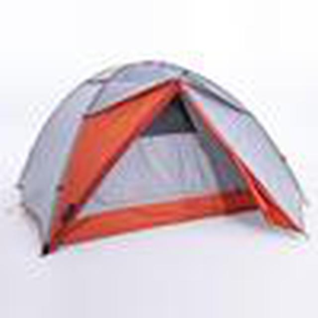 画像: FORCLAZ (フォルクラ) キャンプ・トレッキング・登山用 テント3シーズン用 自立式ドーム型 TREK 500 - 3人用