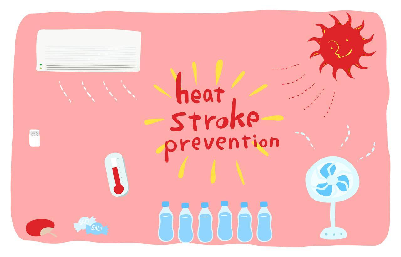 画像: 夏の定番「扇風機」そのまま使うと熱中症のリスクが高まる可能性も!? 猛暑日には要注意!