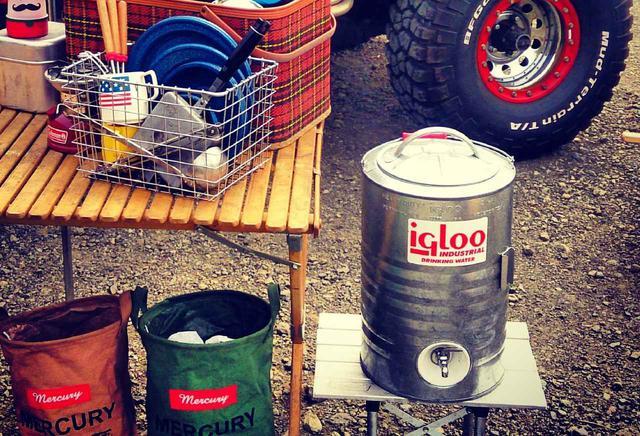 画像: キャンプ以外でも使えるウォータージャグ! コールマンやリマなどのおすすめ商品4選 - ハピキャン(HAPPY CAMPER)
