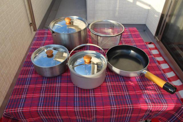 画像: 【おうちでキャンプ飯】ユニフレーム・ライスクッカーを使って簡単美味しいご飯レシピ3選 - ハピキャン(HAPPY CAMPER)