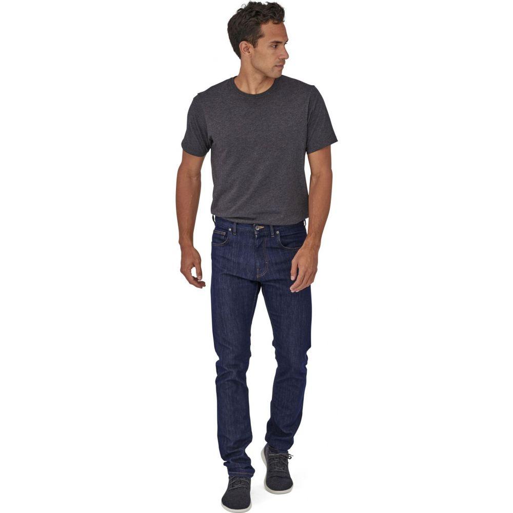 画像2: タウンユースできるパタゴニアのジーンズをレビュー アウトドアブランドのデニムパンツの履き心地を検証