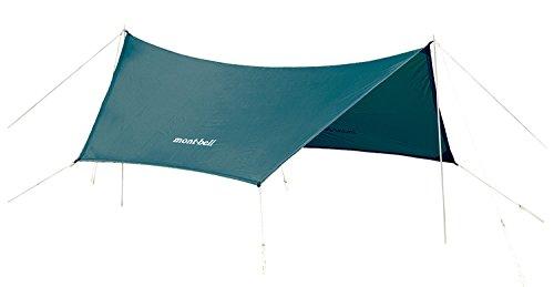 画像7: 【ソロキャンパー必見】一人で組み立てしやすい ソロキャンプ向きおすすめタープ7選