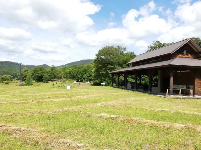 画像: 田瀬湖オートキャンプ場 | 遊ぶ【花巻観光協会公式サイト】