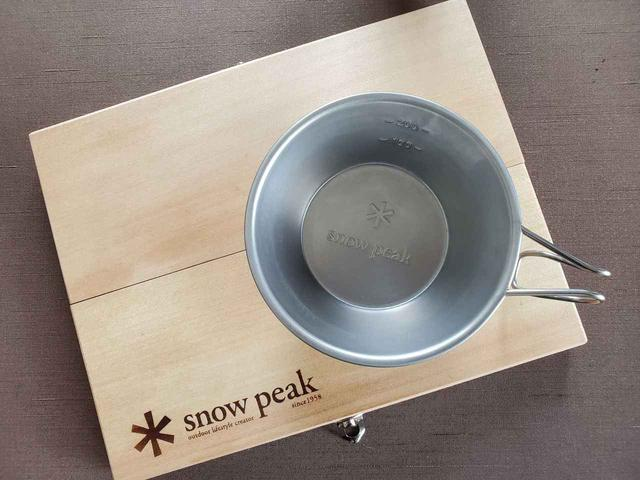 画像: 【スノーピーク】家でもキャンプでも使える調理器具6選 クッカー、シェラカップ他 - ハピキャン(HAPPY CAMPER)