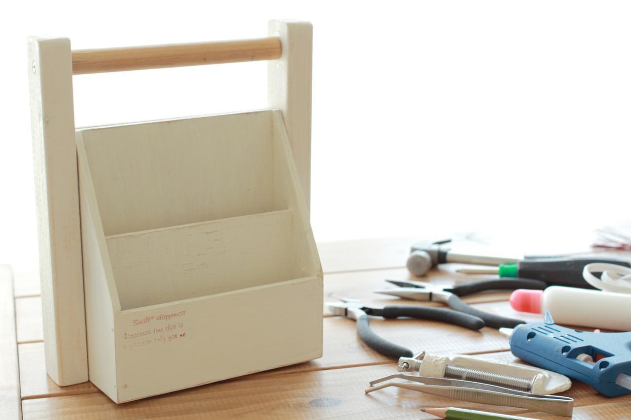 画像: 100均材料でも自分好みのキャンプ用スパイスボックスを作れる!