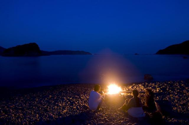 画像: Q5.キャンプでのおすすめの過ごし方は?