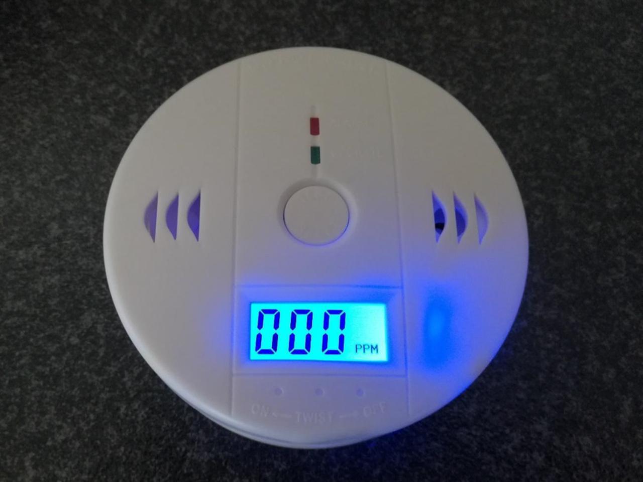 画像: 冬キャンプは一酸化炭素中毒に要注意! 気をつけるポイントとおすすめCO警報機を紹介 - ハピキャン(HAPPY CAMPER)