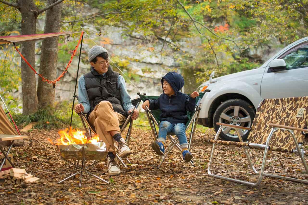 画像: かわいい子にはキャンプをさせよ! 自然体験が子供に与えるメリットとは? - ハピキャン(HAPPY CAMPER)