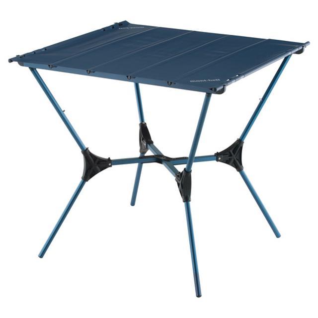 画像: 【モンベル】L.W.マルチ フォールディング テーブル