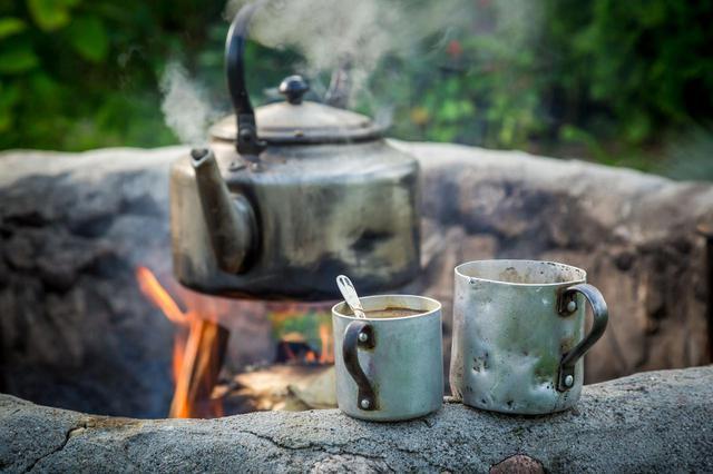 画像: 今流行中の『山コーヒー』! 登山中においしいコーヒーを楽しめる便利グッズを紹介! - ハピキャン(HAPPY CAMPER)