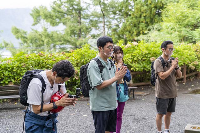 画像9: Photographer 吉田 達史