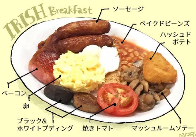 画像2: アイルランドってどんな国? 〜朝食レシピから国を読み解く〜