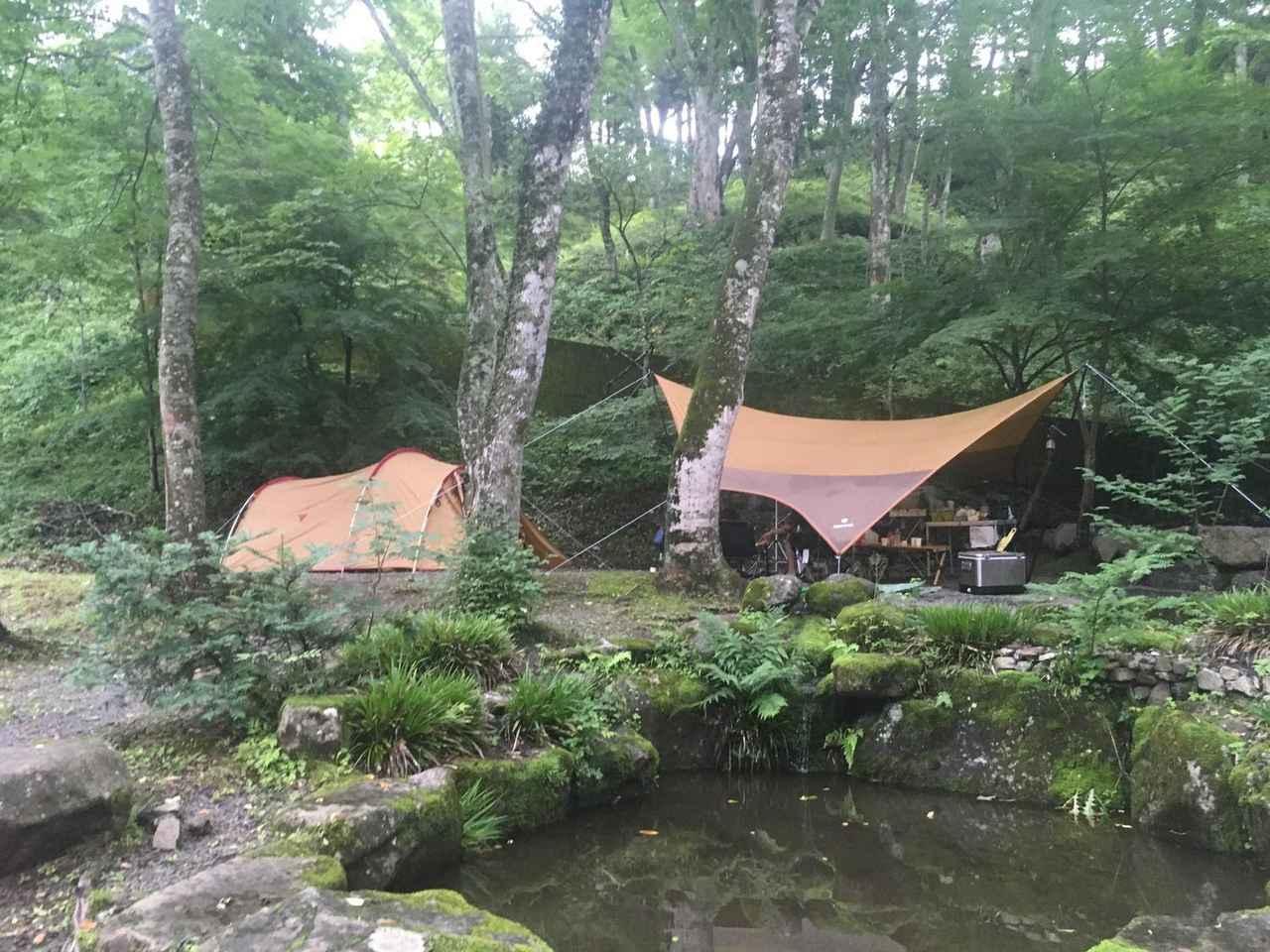 画像: 大人数キャンプには大きいサイズの「大型タープ」を! 居住スペースが大きいおすすめ商品をご紹介!