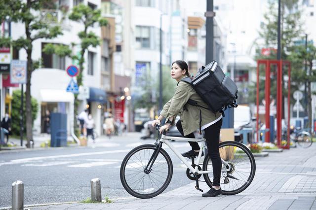 画像: 【クロスバイク】通勤・通学に自転車購入を検討している方必見!選び方とおすすめエントリーモデルをご紹介! - ハピキャン(HAPPY CAMPER)
