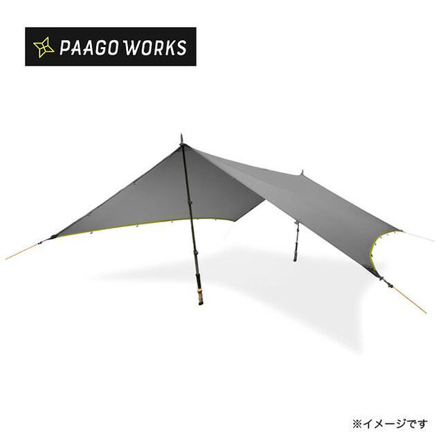画像2: 【レビュー】『パーゴワークス トレイルバンクS』はミニマムなのにタフなお財布! アウトドアでも便利な逸品