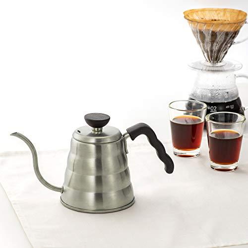 画像1: 【編集部愛用】自粛中に買ったおすすめアイテム7選(前編)ハリオのコーヒーグッズなど
