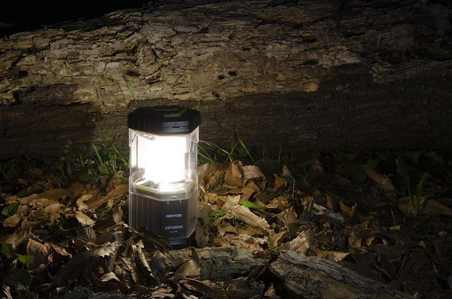 画像3: キャンプにおすすめのLEDランタン キャンプサイトをおしゃれに照らすランタン4選