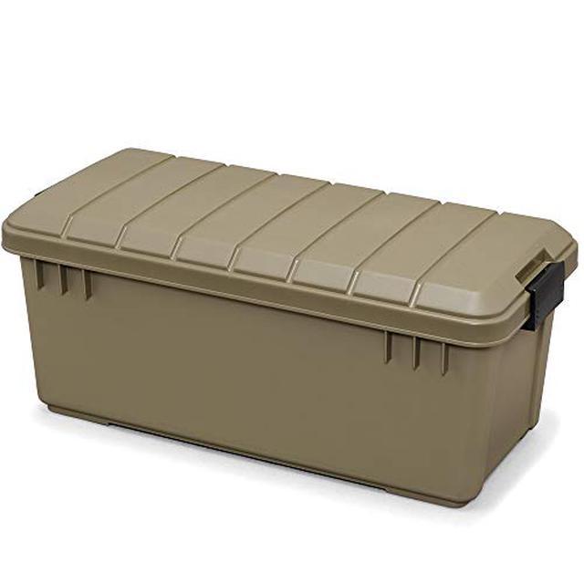 画像2: 【ツールボックス・ラック】キャンプで使えるおすすめ工具箱・ラックをご紹介! アイリスオーヤマほか